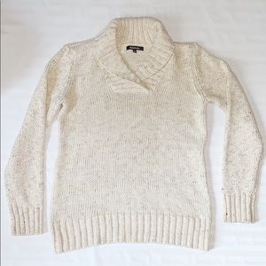 Relativity | Sweater Cowl Neck Size Large